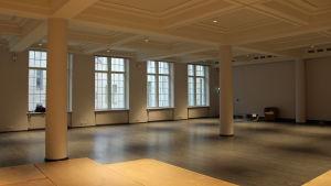Helsingfors stadsmuseum.