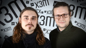 Oscar Hagen, Beni Köhler i Myteriet