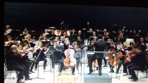 RSO, Gaffigan ja Gerhardt Musiikkitalossa 5.2.16