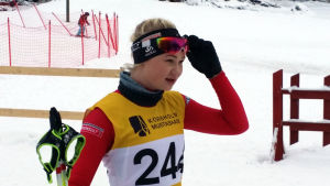 Emelie Svenlin, FSSM 2016
