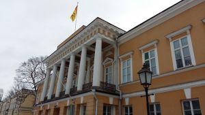 Åbo Akademi.
