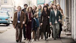Scen ur filmen Kollektivet.