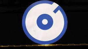 Groove Music -suoratoistopalvelun logo.