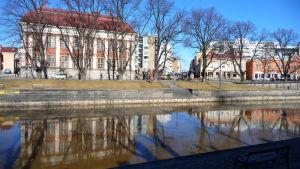 Åbo stadsbibliotek.