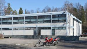 Botby grundskola.