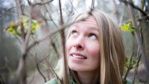 Programledare Hanna Enlund
