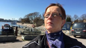 Eva Lindgren