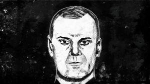 Emil Hagberg, SMR:n johtajaneuvostosta.