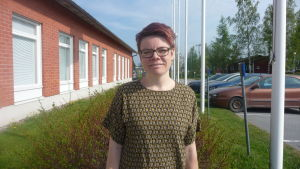 Sofia Mitts-Björkblom