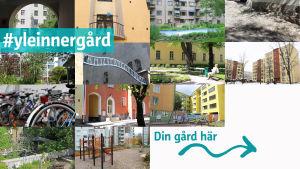 Kampanjbild för hregs innergårdstävling