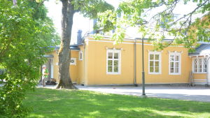 Mikaelskolan får en förskola som flyttar hit hösten 2017.
