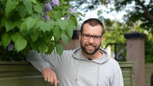 Johan Kvarnström