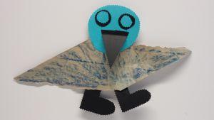 Askarrellaan: Vanessan lintu