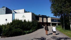 Åbo kristliga institut.