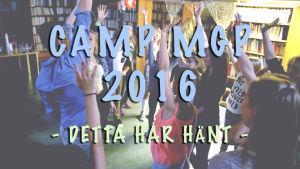 Camp mgp
