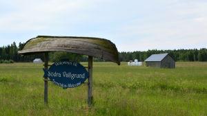 Södra Vallgrund är årets by 2016
