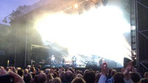Konsert i Zitadelle Spandau, Berlin