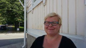 Mia Österlund