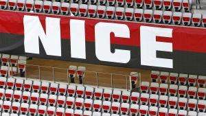 OGC Nice är en fransk fotbollsklubb.