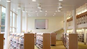 Tölö bibliotek