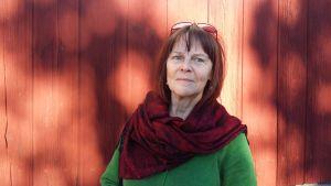 Journalisten Siv Skogman går i pension efter mer än 30 år på ÅU