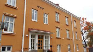 Servicehuset Hemmet i Åbo fyller 130 i höst