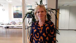 Kirsi Karvala