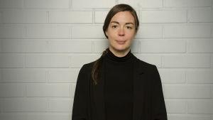 Denise Strömqvist.