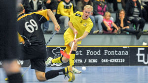 Roni Saarinen, FBC Raseborg Knights.