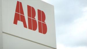 ABB:s logo