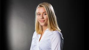 Jenny Kähärä