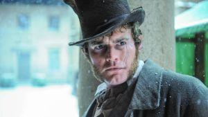 Uusi sarja vie viktoriaaniseen aikaan, jossa monet tutut Dickensin romaanihenkilöt ovat päätyneet samaan tarinaan.