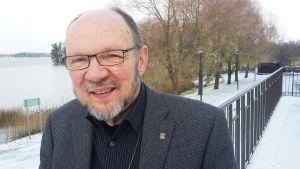 Antero Johansson
