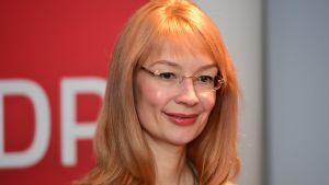 Tytti Tuppurainen (SDP).