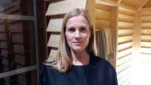 Linda Bergroth designer av Koti