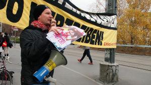 Jatkuuko oikeistopopulistien voittokulku Euroopan tulevissa vaaleissa?