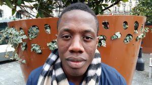 Abiola Mammadou vill att Fillon hoppar av.