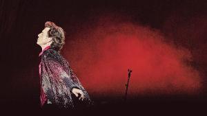 Mick Jagger konserttielokuvassa Havana Moon (2016).
