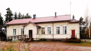 grännäs skola