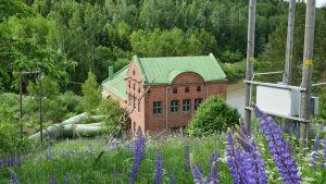 Borgå vattenkraftverk