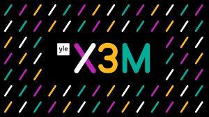 x3m logo 2017