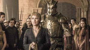 Cersei i Game of Thrones