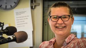 Rebecka Stråhlman