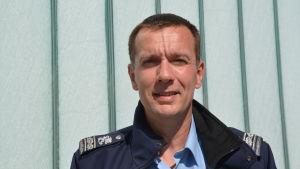 Stephan Sundqvist.