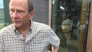 Piotr Stasiński, biträdande chefredaktör på Gazeta Wyborcza