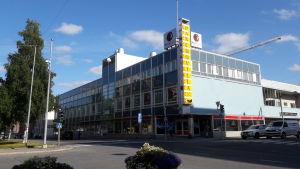 Centrumhuset i Vasa