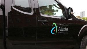 Alerte City Service