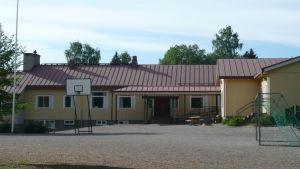 Sannäs skola i Borgå