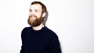 Norjalainen artisti Todd Terje