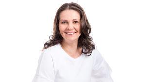 Akuutin toimittaja Maarit Åström-Kupsanen